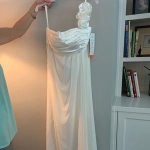 Bill Levkoff Wedding Dress